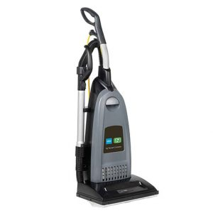 NOBLES V-SMU-14″ Upright Vacuum