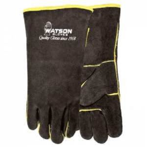 Welder Gloves – Leather