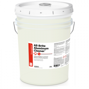All-Brite Aluminum Brightener – 20L