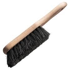 Bannister Brush – tampico