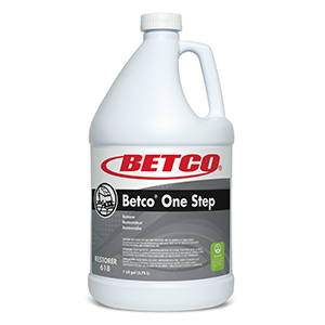 BETCO One Step Floor Restorer – 1 gallon