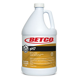 BETCO PH7 Neutral Floor Cleaner – 1 gallon