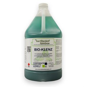 Bio Klenz Biological Floor Cleaner – 4L