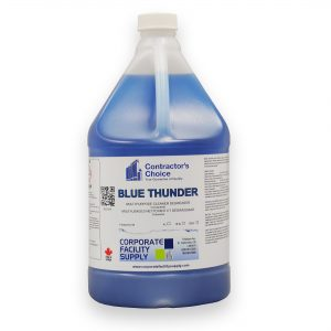 Blue Thunder Degreaser – 4L