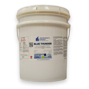 Blue Thunder Degreaser – 20L