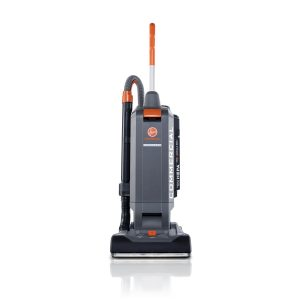 HOOVER Hushtone Upright, Cordless