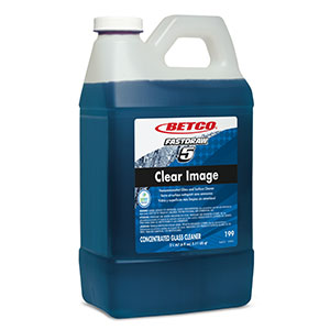 BETCO Fastdraw Clear Image Glass Cleaner – 2L