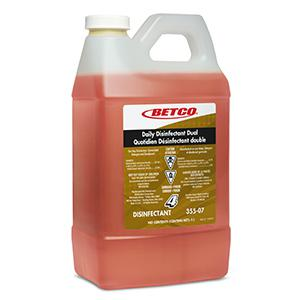 BETCO Fastdraw Daily Disinfectant Dual – 2L