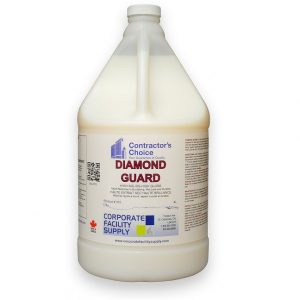 Diamond Guard Floor Finish – 4L