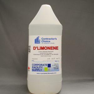 D'Limonene – 4L