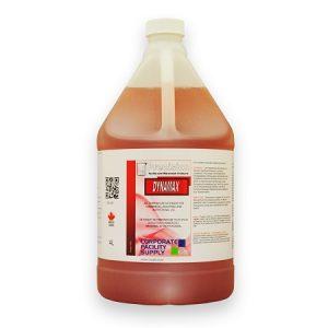 PRECISION Dynamax All Temp Dish Detergent – 4L