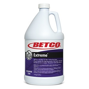 BETCO Extreme Floor Stripper – 1 gallon