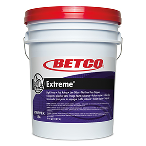 BETCO Extreme Floor Stripper – 5 gallon