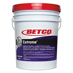 BETCO Extreme Floor Stripper – 5 gallon