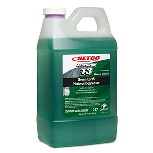 BETCO Fastdraw Green Earth Natural Degreaser – 2L