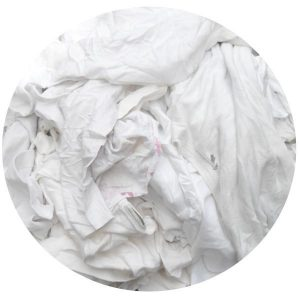 Assorted Rags – 25lb bundle
