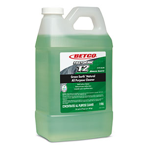 BETCO Fastdraw Green Earth All Purpose Cleaner – 2L