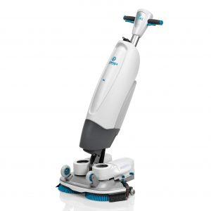 TENNANT i-Mop XL Scrubber