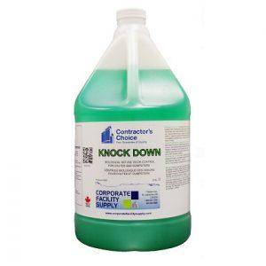 Knock Down Refuse Odor Control -4L
