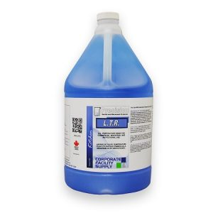 PRECISION LTR (Low Temp Rinse) – 4L