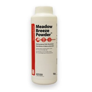 Meadowbreeze – Meadowfresh Powder Deodorizer