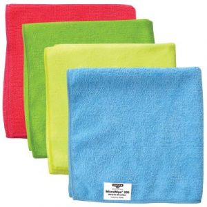 Microfiber Cloth, terry