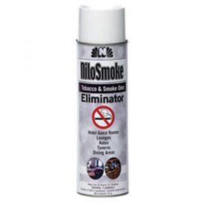 NILOSMOKE Tobacco and Smoke Odor Eliminator – 10oz can