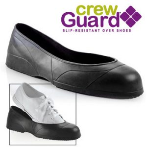 Crew Guard Shoe Covers