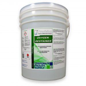 PRECISION Oxygen Destainer, 15%-16% Hydrogen Peroixide – 20L