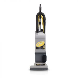 PROTEAM ProForce 1200XP Upright Vacuum, with HEPA