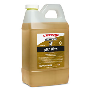 BETCO Fastdraw Ph7 Ultra Neutral Floor Cleaner – 2L