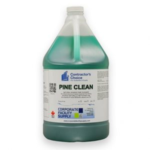 Pine Clean Neutral Floor Cleaner – 4L