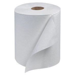 TORK Universal Hand Towel – White – 12 x 600′