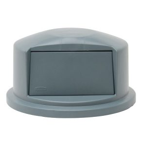RUBBERMAID Brute Receptacle Dome Lid