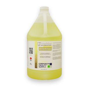 PRECISION Sanibrite Sanitizer – 4L