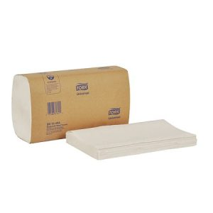 TORK Single Fold Hand Towel – white – 4000 sheets per case