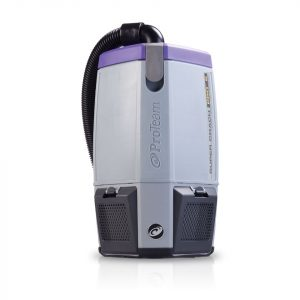 PROTEAM Coach Pro 6 Backpack Vacuum