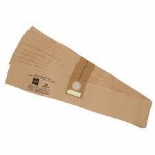 NOBLES Tidy Vac 6 Paper Liner Bags – 10 bags per pkg
