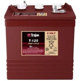 TROJAN Battery 6V/240AH Deep Cycle