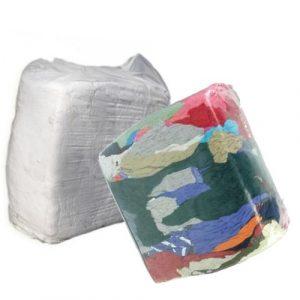 Assorted Rags – 25lb bundle