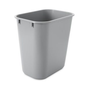 RUBBERMAID Waste Receptacle