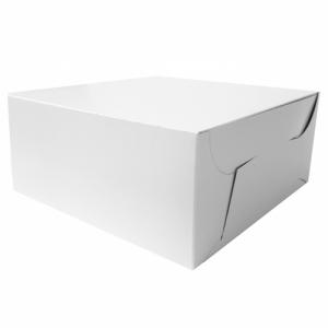 Cake Box 6 x 6 x 2.5