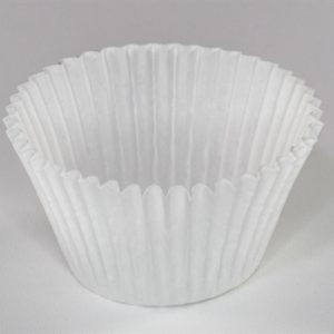 4oz Fluted Paper Baking Cups 121064