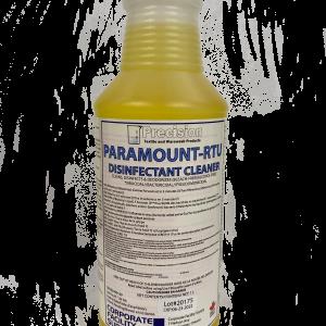 Paramount Disinfectant