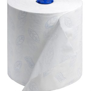 Tork Premium Extra Soft Roll Towel, White