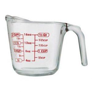 Measuring Cup 16 Oz