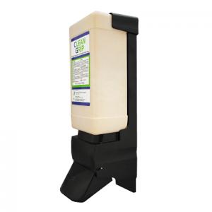 Clean Grip Wall Dispenser