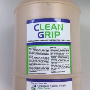 Clean Grip Walnut Cleanser (1 x 4L)