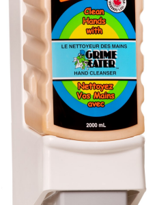 Grime Eater Orange With Pumice Cartridge 2000mL