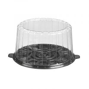 Layer Cake Combo 7″ 1007BK Qty 100 (073897)